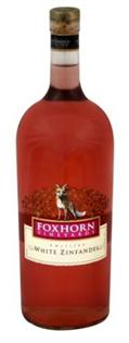 Foxhorn White Zinfandel 1.50l - Case of 6